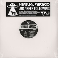 Vertual Vertigo - Air / Keep Following