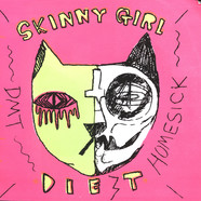 Skinny Girl Diet / Ethical Debating Society - Split