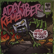 Day To Remember - Attack Of The Killer B-sides