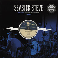 Seasick Steve - Third Man Live