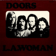 Doors, The - L.A. Woman