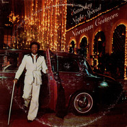 Norman Connors - Saturday Night Special