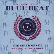 V.A. - History Of Blue Beat : BB101 - BB125