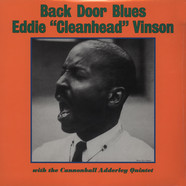 Eddie Cleanhead Vinson - Back Door Blues With The Cannonball Adderley Quintet