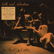 Belle And Sebastian - Third Eye Centre