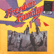 Freedom Family - Ayentsoo