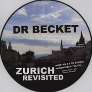 Dr. Becket - Zurich Revisited EP