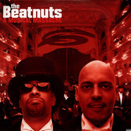 Beatnuts, The - A Musical Massacre