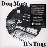 Don Muro - It's Time