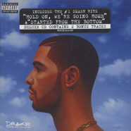 Drake - Nothing Was The Same Deluxe Edition