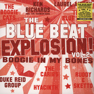 V.A. - The Blue Beat Explosion - Boogie