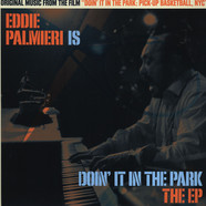 Eddie Palmieri - OST Doin It In The Park