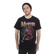 Misfits - Skeleton Solo T-Shirt