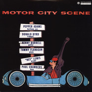 Donald Byrd & Pepper Adams - Motor City Scene