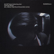 Art Of Tones Featuring Jaw - Call The Shots
