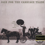 George Wallington Quintet - Jazz For The Carriage Trade 200g Vinyl Edition