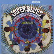 Bo Diddley, Muddy Waters & Little Walter - Super Blues