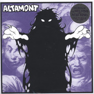 Altamont - Mrs. Creech