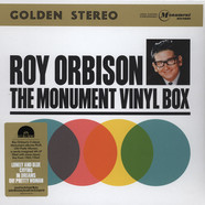 Roy Orbison - Monument Box Set