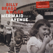 Billy Bragg & Wilco - Mermaid Avenue Volume 3