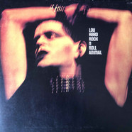 Lou Reed - Rock N Roll Animal