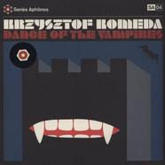 Krzysztof Komeda - OST Dance Of The Vampires