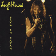 Leaf Hound - Live In Japan 2012