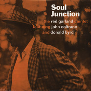 Red Garland Quintet, The - Soul Junction