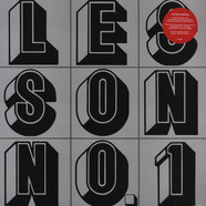 Glenn Branca - Lesson No. 1