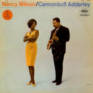 Nancy Wilson / Cannonball Adderley Quintet, The - Nancy Wilson / Cannonball Adderley