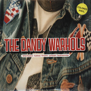 Dandy Warhols, The - 13 Tales From Urban Bohemia