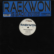 Raekwon - Smith Bros