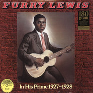 Furry Lewis - In His Prime 1927 - 1928