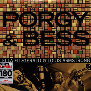 Ella Fitzgerald / Louis Armstrong - Porgy & Bess