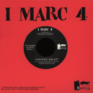 I Marc 4 - Sweet Beat / Ray Ban