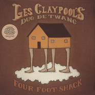 Les Claypool - Four Foot Shack Feat. Duo De Twang