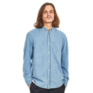Carhartt WIP - Civil Shirt Nashville