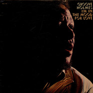 Richard Holmes - I'm In The Mood For Love