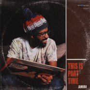 Amiri - This is Part Time