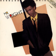 Bernard Wright - Mr. Wright