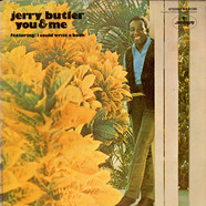 Jerry Butler - You & Me