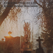 Aynsley Dunbar Retaliation, The - Remains To Be Heard