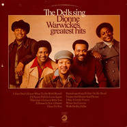Dells, The - The Dells Sing Dionne Warwicke's Greatest Hits