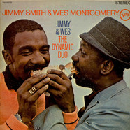 Jimmy Smith & Wes Montgomery - Jimmy & Wes - The Dynamic Duo