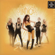 Indica - Shine Yellow Vinyl Edition