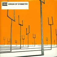 Muse - Origin Of Symmetry
