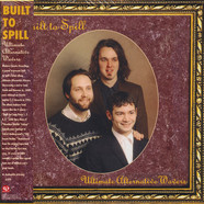 Built To Spill - Ultimate Alternative Wavers Gold Vinyl Edition