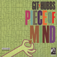 GIT Beats x Hubbs - Piece Of Mind