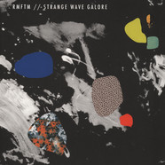 Radar Men From The Moon - Strange Wave Galore