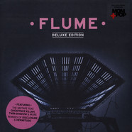 Flume - Flume Deluxe Edition